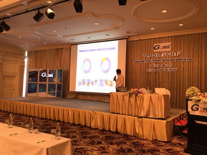 G-net seminar FTTx