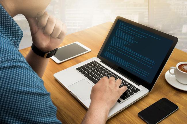 ประกาศรับสมัครงาน - ตำแหน่ง PHP PROGRAMMING