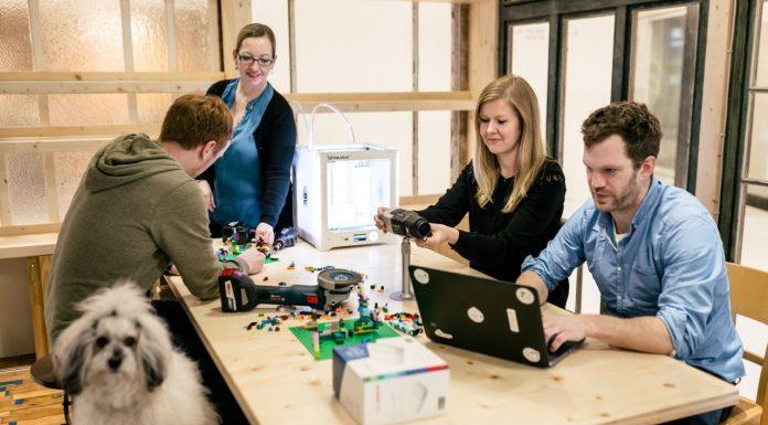 Bosch opens IoT campus in Berlin